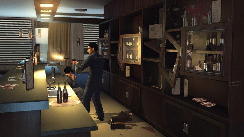Quindici ore di gioco per Mafia 2