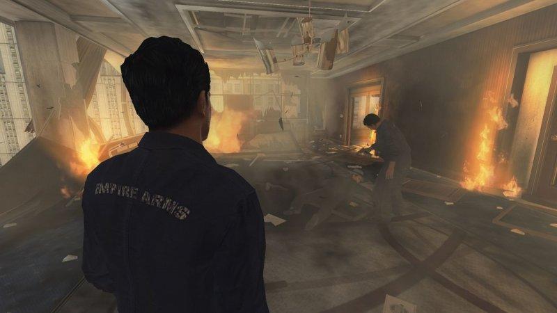 Take-Two inquadra l'esordio di Mafia II