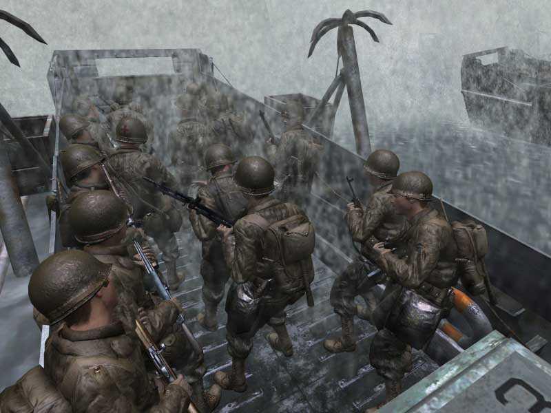 Call of Duty in avvicinamento su PlayStation Network e Live Arcade