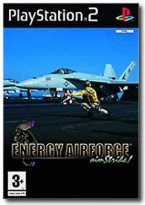 Energy Airforce: AIM Strike per PlayStation 2