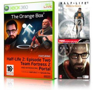 Half-Life 2: Orange Box per Xbox 360