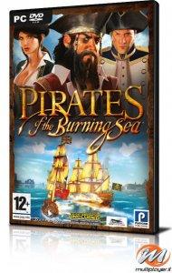 Pirates of the Burning Sea per PC Windows