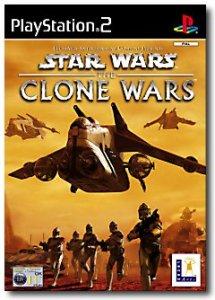Star Wars: La Guerra dei Cloni per PlayStation 2