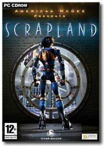 Scrapland per PC Windows