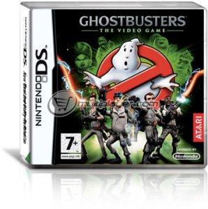 Ghostbusters: Il Videogioco per Nintendo DS