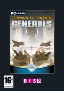 Command & Conquer: Generals per PC Windows