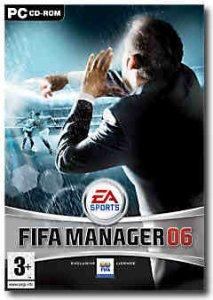 FIFA Manager 06 per PC Windows