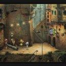 Machinarium arriva anche su PlayStation 4