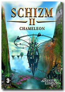 Schizm 2: Chameleon per PC Windows