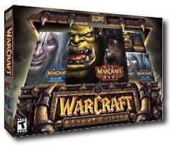 Warcraft III Battlechest per PC Windows
