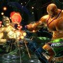 Compare il primo poster del film di Tekken