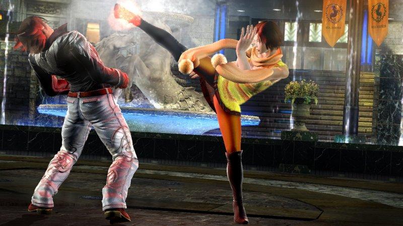 Ancora un video da Tekken 6