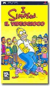 I Simpson: Il Videogioco per PlayStation Portable