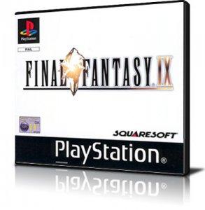 Final Fantasy IX per PlayStation