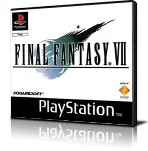Final Fantasy VII per PlayStation