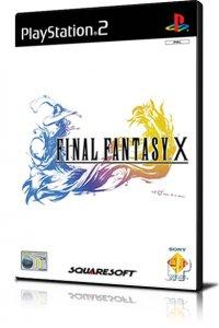 Final Fantasy X per PlayStation 2