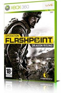 Operation Flashpoint: Dragon Rising per Xbox 360