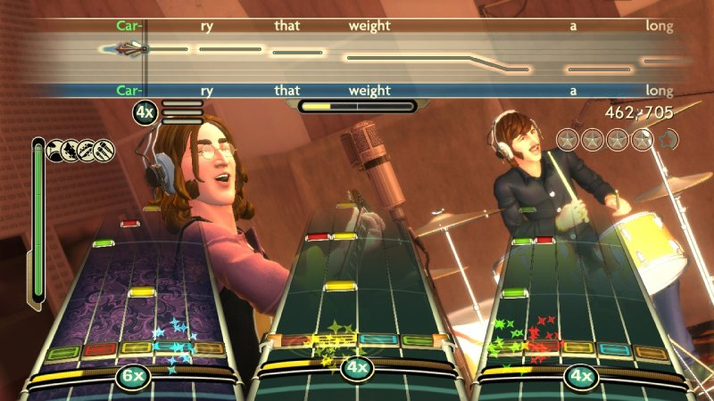 Più di un milione e mezzo di copie per The Beatles: Rock Band