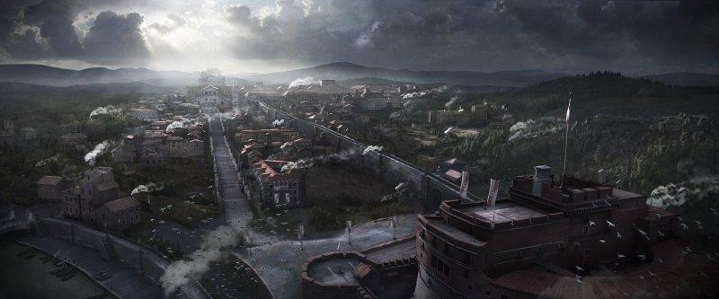 """Un nuovo """"episodio"""" di Assassin's Creed ad aprile?"""