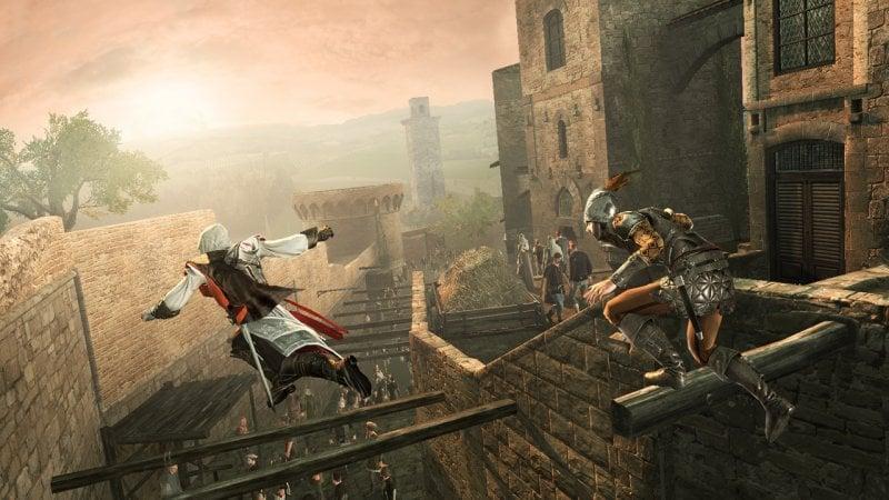 Tutti gli obiettivi di Assassin's Creed II