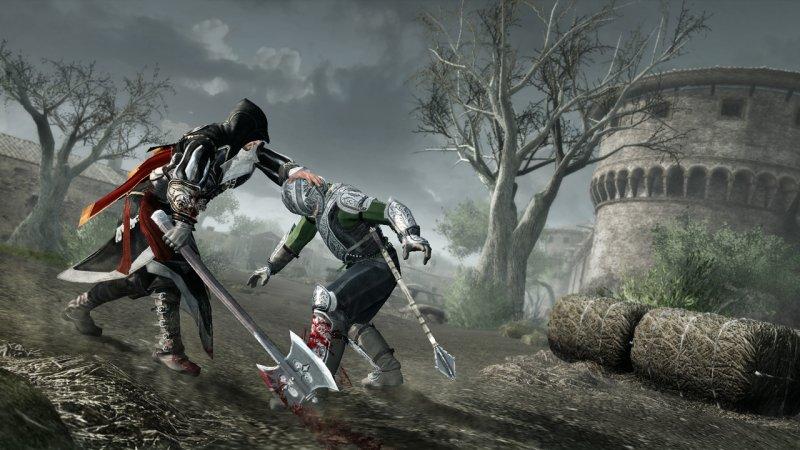 Ubisoft: quasi 9 milioni di Assassin's Creed II nel mondo