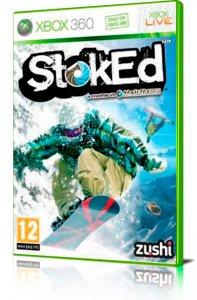 Stoked per Xbox 360