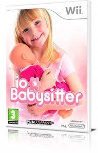 Io Babysitter per Nintendo Wii