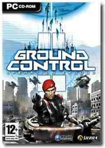 Ground Control 2: Operation Exodus per PC Windows