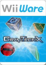 Gravitronix per Nintendo Wii