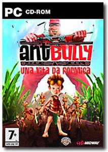 Ant Bully: Una Vita da Formica per PC Windows
