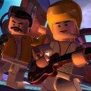 Lego Rock Band - Trucchi