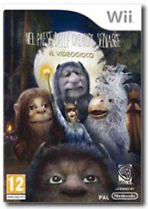 Nel Paese delle Creature Selvagge per Nintendo Wii