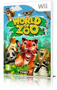 World of Zoo per Nintendo Wii