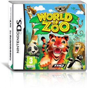 World of Zoo per Nintendo DS