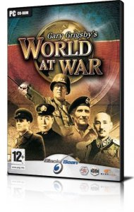Gary Grigsby's World at War per PC Windows