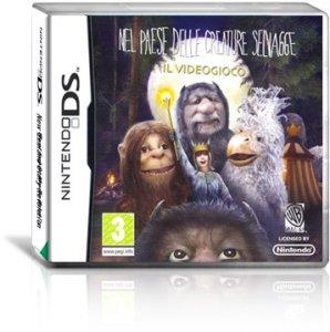 Nel Paese delle Creature Selvagge per Nintendo DS