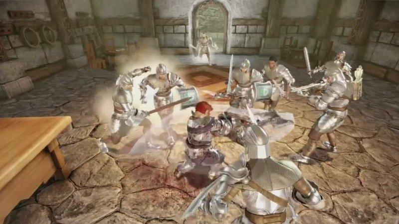 "Dragon Age: Origins avrà un social network ""globale"""
