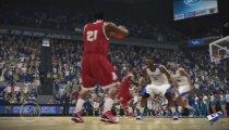 NCAA Basketball 10 - Motion Offense