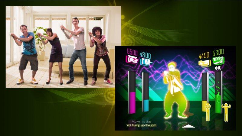 Just Dance piace a due milioni di persone