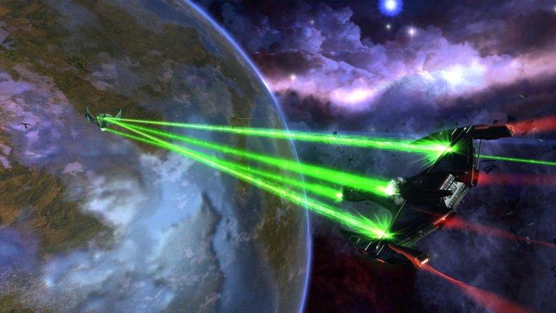 I requisiti hardware per Star Trek Online