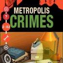 Ubisoft annuncia Metropolis Crimes