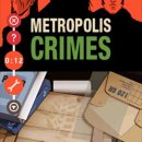 Il gameplay di Metropolis Crime si mostra in video