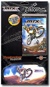 MTX: Mototrax per PlayStation Portable
