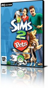The Sims 2: Pets per PC Windows