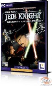 Star Wars Jedi Knight: Dark Forces II per PC Windows
