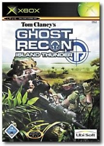Tom Clancy's Ghost Recon: Island Thunder per Xbox