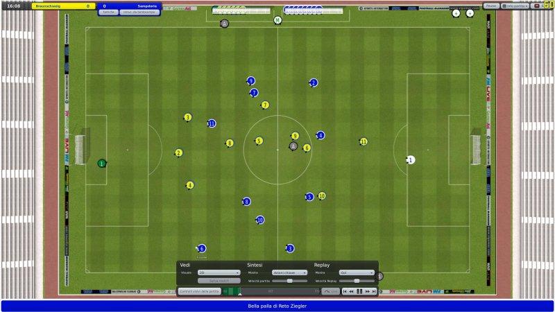 Il senso del calcio
