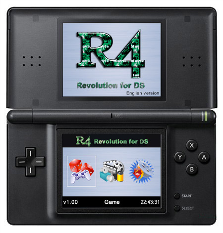 Una corte francese boccia la lotta di Nintendo contro le R4