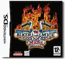 Biker Mice From Mars per Nintendo DS
