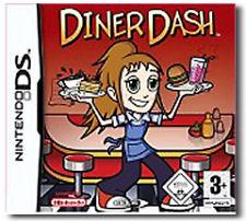 Diner Dash per Nintendo DS